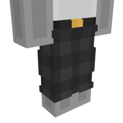 Checkered Pants on the Minecraft Marketplace by NovaEGG