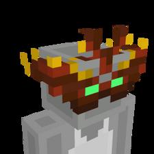 Druid Mask
