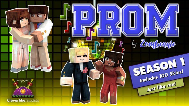 Prom - Season 1