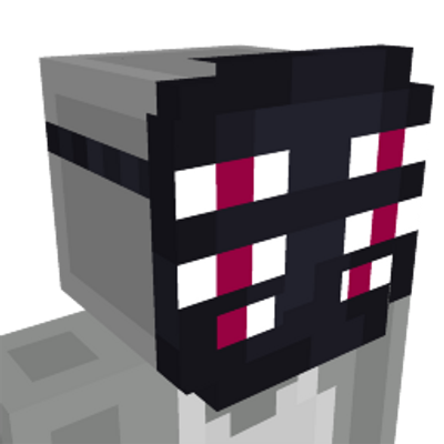 Spider Mask on the Minecraft Marketplace by BLOCKLAB Studios