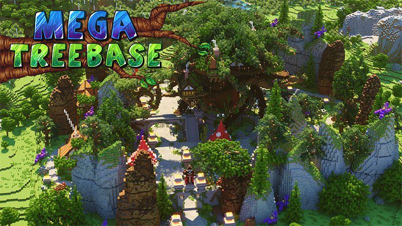 Mega Tree Base