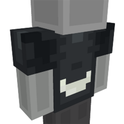 Spooky Face on the Minecraft Marketplace by Mythicus