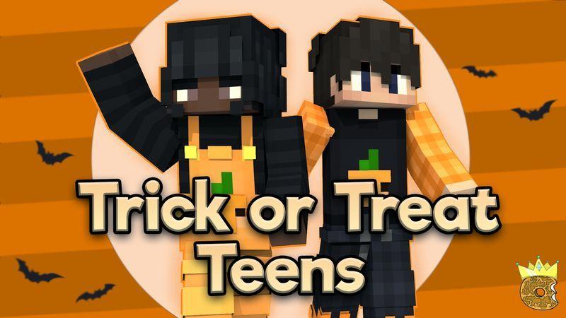 Trick or Treat Teens