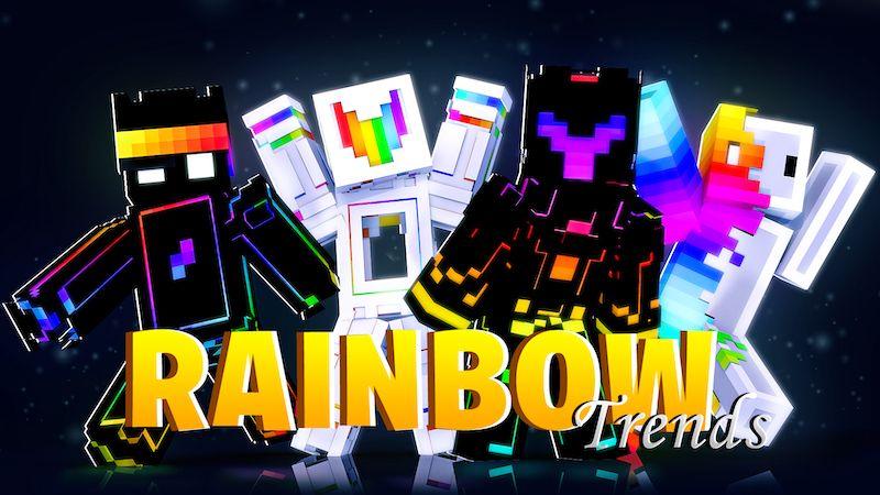 Rainbow Trends