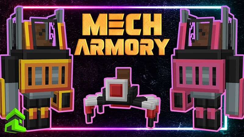 Mech Armory