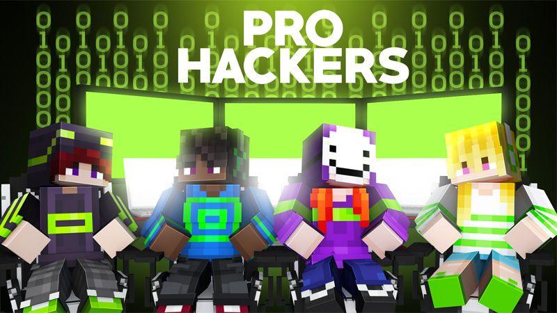 Hacker Pros