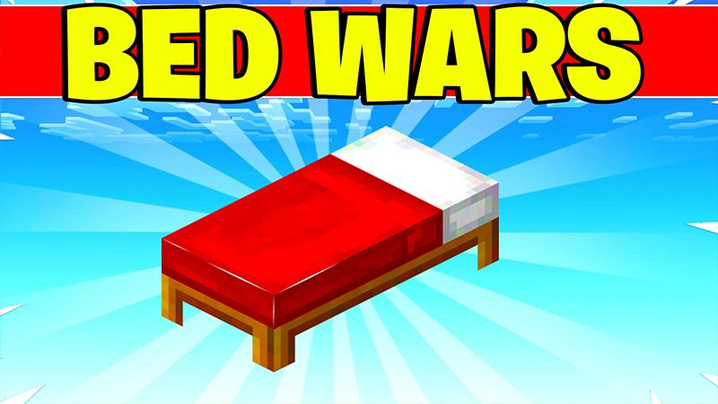 BED WARS on the Minecraft Marketplace by Pickaxe Studios