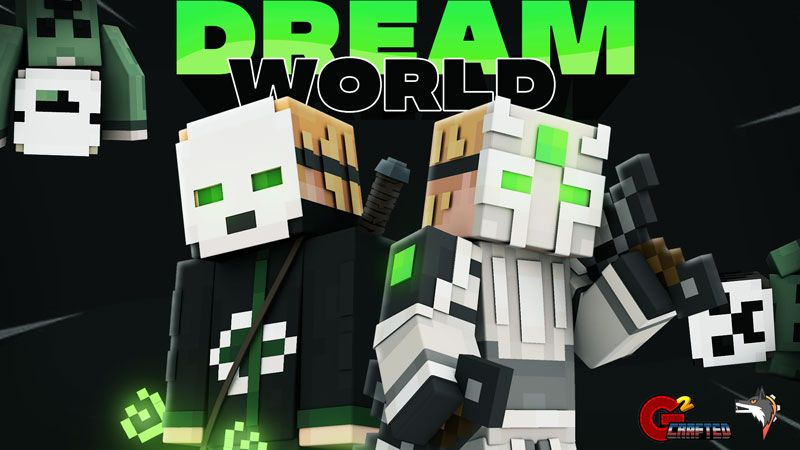 Dream World on the Minecraft Marketplace by G2Crafted