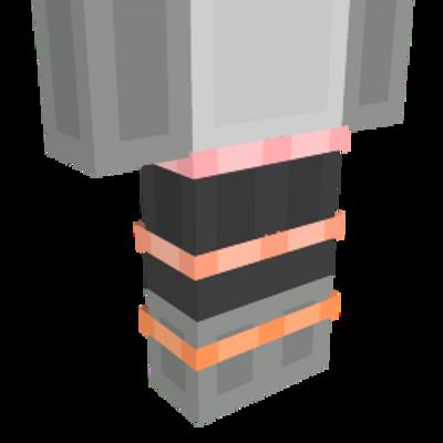 RGB Warp Legs on the Minecraft Marketplace by HorizonBlocks