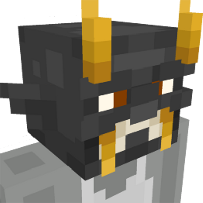 Oni Mask on the Minecraft Marketplace by Hourglass Studios