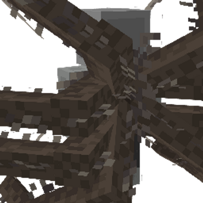 Big Spider Legs on the Minecraft Marketplace by Owls Cubed