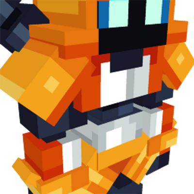 Chibi Bot  Omega on the Minecraft Marketplace by Spectral Studios