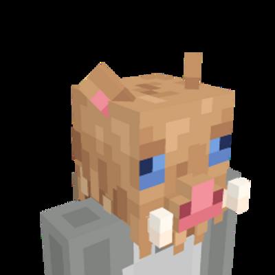 Savage Boarhead on the Minecraft Marketplace by BLOCKLAB Studios