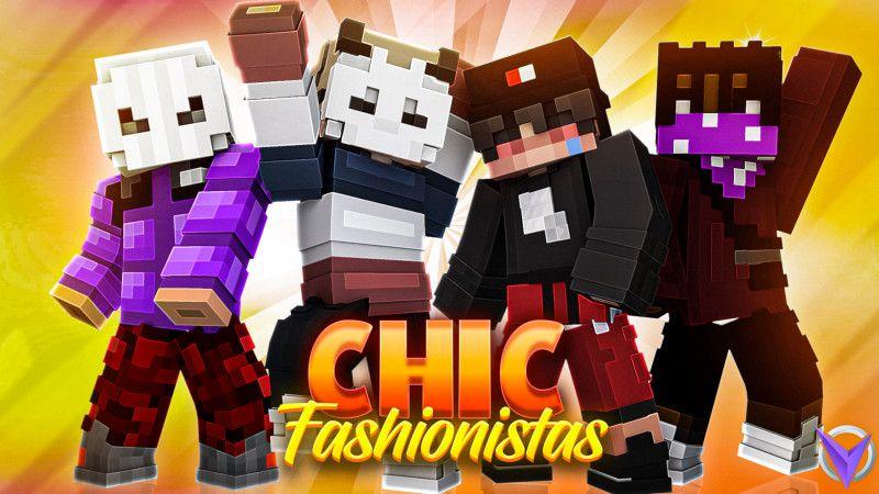 Chic Fashionistas