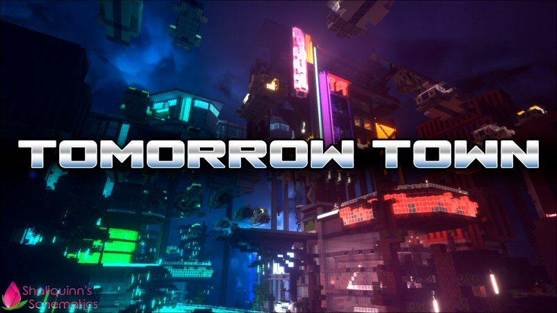 Tomorrow Town