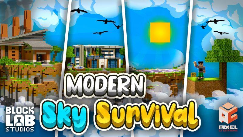Modern Sky Survival