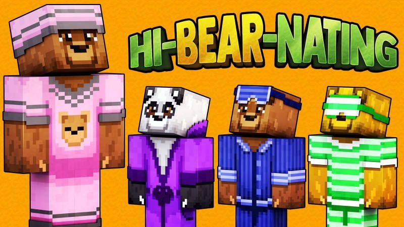 Hi-Bear-Nating
