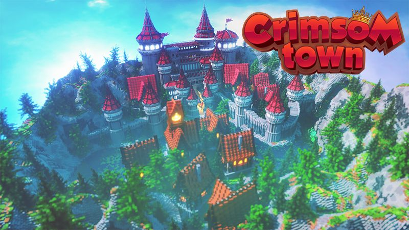 Crimson Town