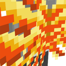 Phoenix Wings on the Minecraft Marketplace by Panascais