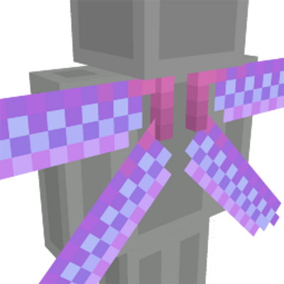 Dragonfly Wings on the Minecraft Marketplace by Zombeanie