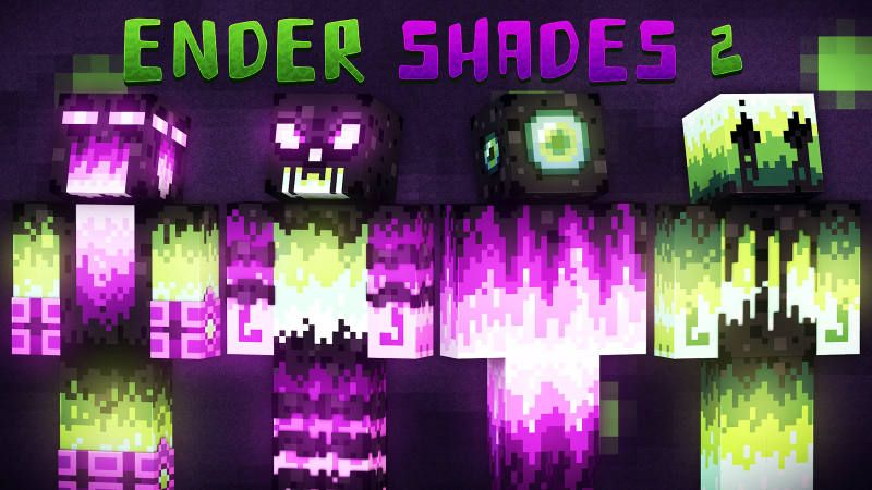 Ender Shades 2 on the Minecraft Marketplace by 57Digital