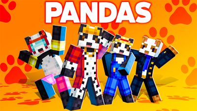 Pandas on the Minecraft Marketplace by Odyssey Builds