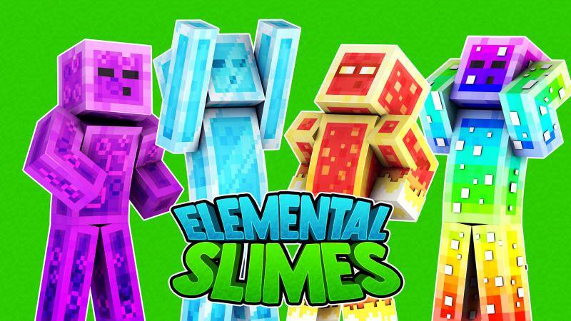 Elemental Slimes