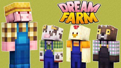 Dream Farm on the Minecraft Marketplace by 57Digital