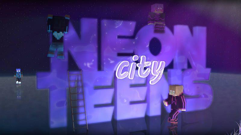 Neon City Teens