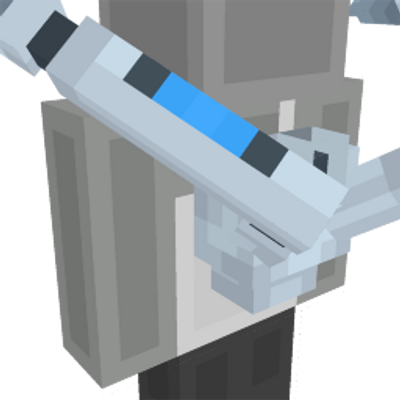 Robot Arms on the Minecraft Marketplace by Dodo Studios