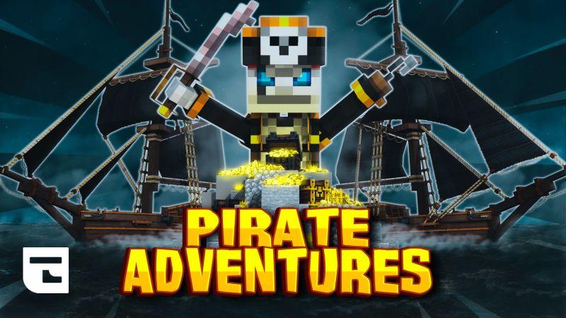 Pirate Adventures