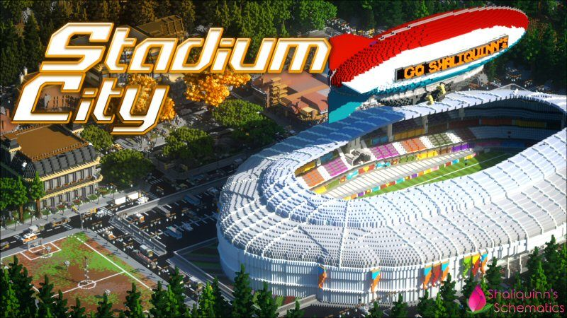 Stadium City