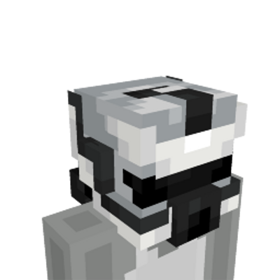 Sci Fi Helmet on the Minecraft Marketplace by Team Vaeron