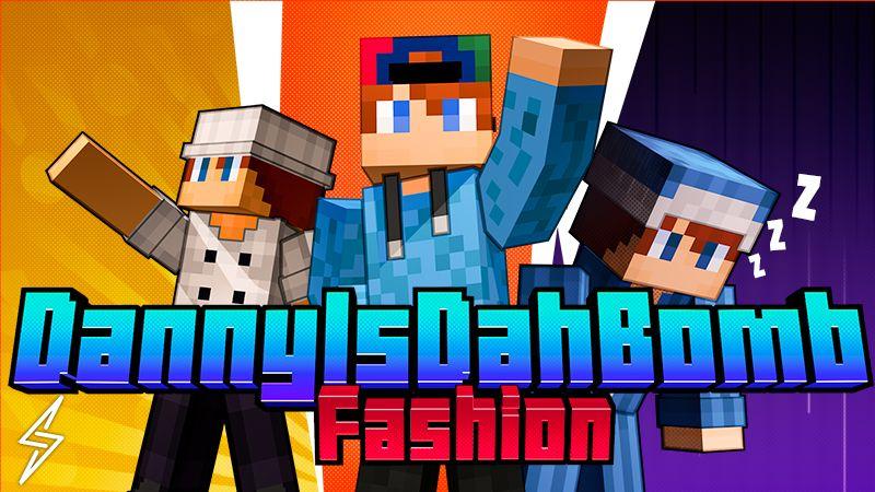 DannyIsDahBomb Fashion on the Minecraft Marketplace by Senior Studios