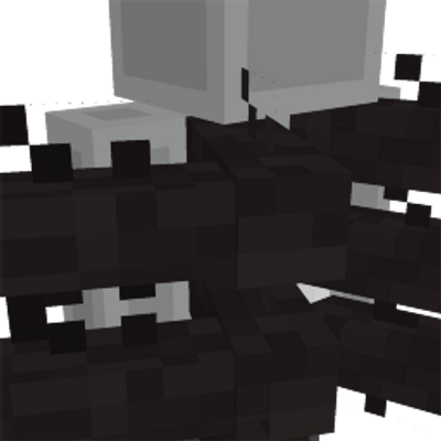 Spider Legs on the Minecraft Marketplace by Glorious Studios