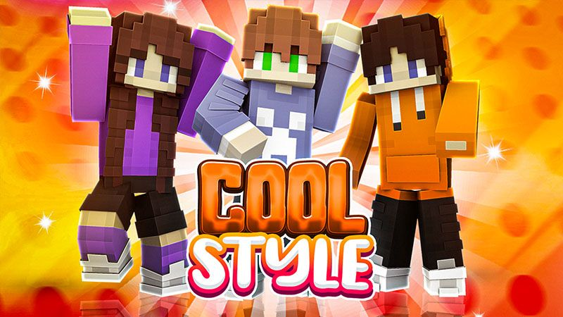 Cool Style on the Minecraft Marketplace by Odyssey Builds