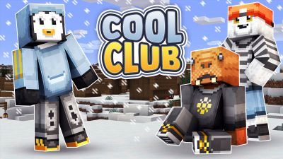 Cool Club on the Minecraft Marketplace by 57Digital