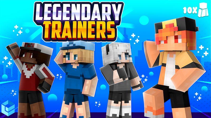 Legendary Trainers