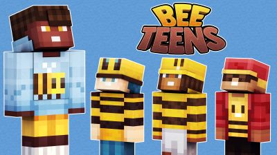Bee Teens on the Minecraft Marketplace by 57Digital