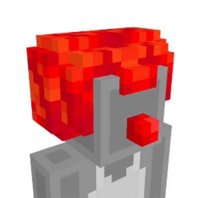 Circus Clown on the Minecraft Marketplace by G2Crafted
