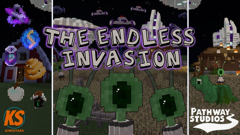 The Endless Invasion