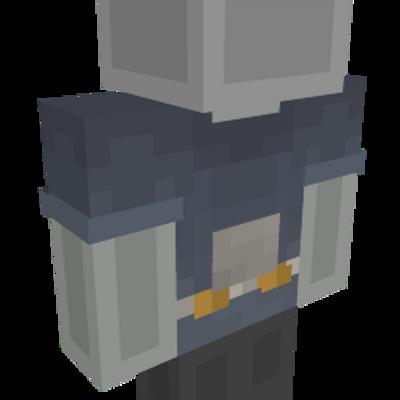 Wagon Shirt on the Minecraft Marketplace by Diveblocks