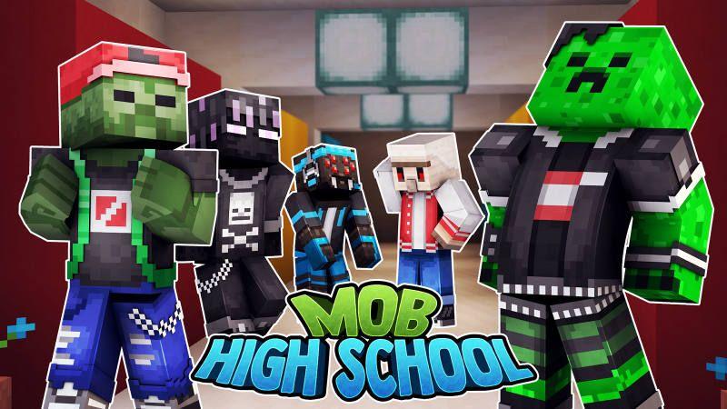 Mob High School