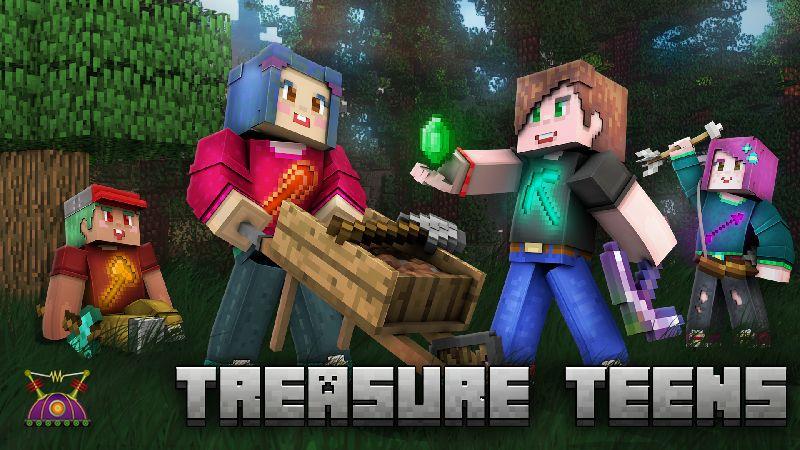 Treasure Teens