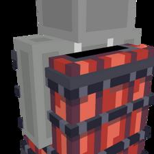 Prop Barrel Costume