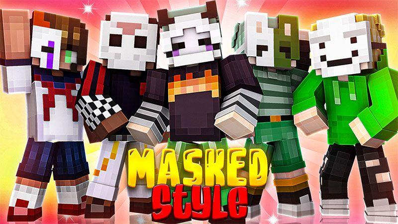 Masked Style