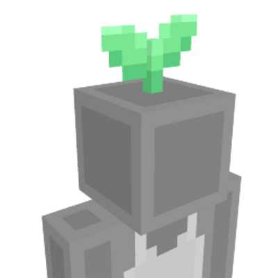 Lil Sprout on the Minecraft Marketplace by Eneija