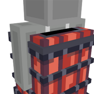 Prop Barrel Costume on the Minecraft Marketplace by Snail Studios