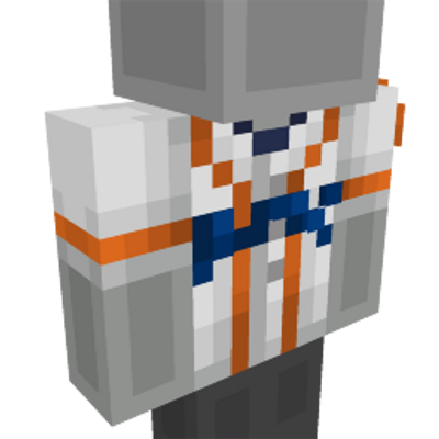 Houston Astros Jersey on the Minecraft Marketplace by The Misfit Society
