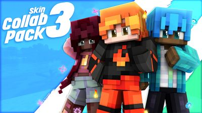 Collab Pack 3 on the Minecraft Marketplace by Glowfischdesigns